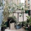 Ferm Living Bau Balcony Box - In 5 uiteenlopende kleuren