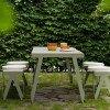 Functionals Lloyd Table Eettafel Outdoor 200 x 90