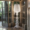 Kartell Kabuki Vloerlamp Indoor en Outdoor