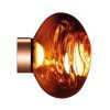 Tom Dixon Melt Mini Surface Wand- en Plafondlamp