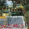 Nanimarquina Oaxaca Vloerkleed Outdoor - In 3 Uitvoeringen