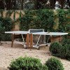 RS Barcelona RS Ping Pong Tafeltennistafel Inklapbaar