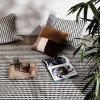 Ferm Living Way Vloerkleed Outdoor - In 3 Uitvoeringen