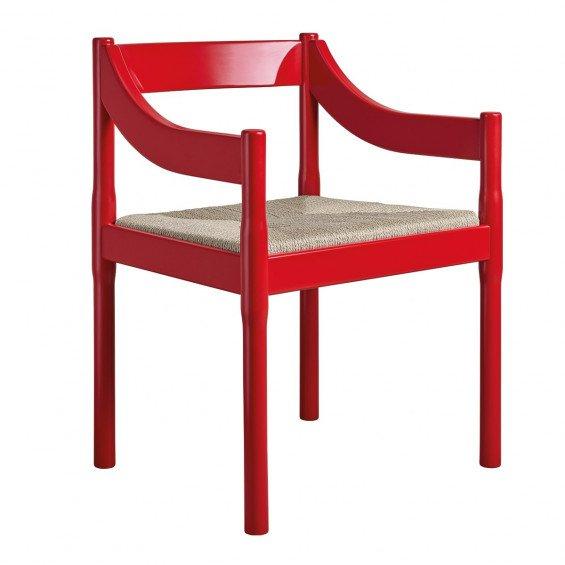 Fritz Hansen Carimate Chair
