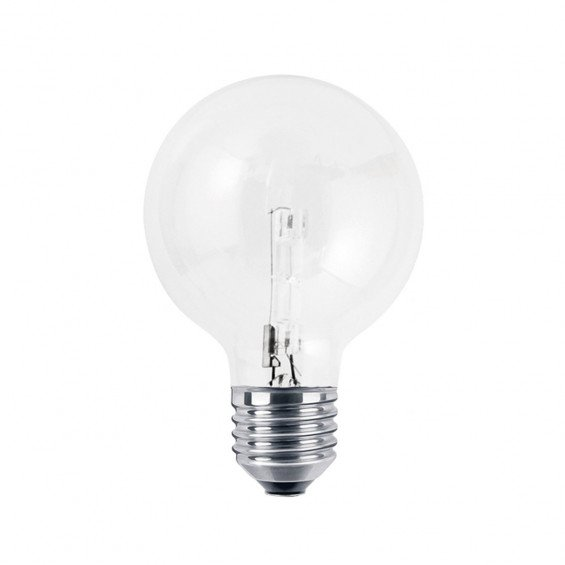 Lyngby Porcelaen Lyngby Globe LED E27