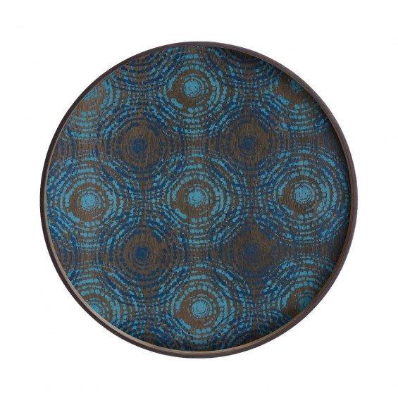 Ethnicraft Seaside Beads Dienblad