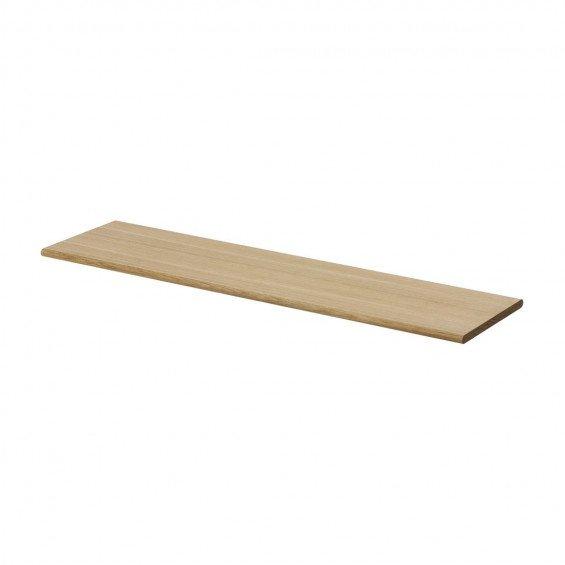 Shelf Wandplank Oiled Oak