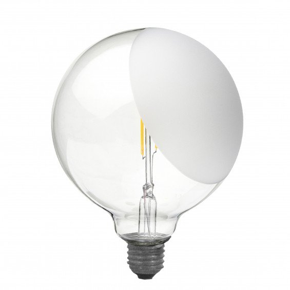 FLOS LED E27 2W Globe