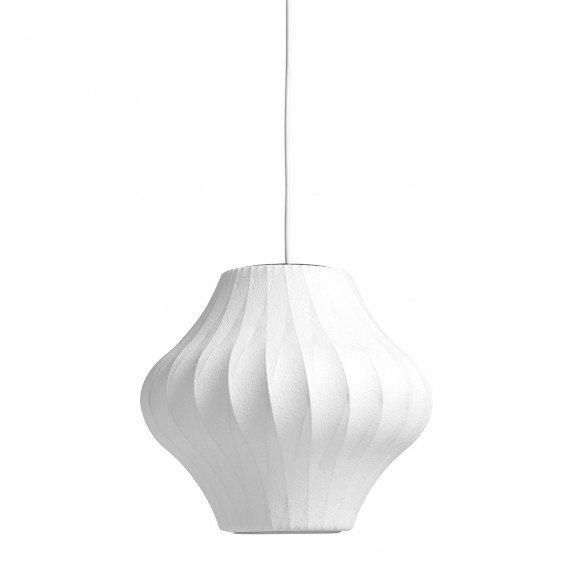 HAY Nelson Pear Crisscross Bubble Hanglamp
