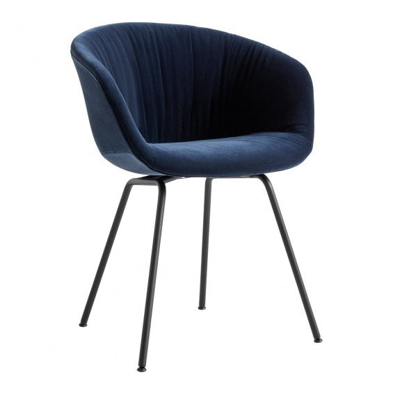 HAY About A Chair AAC 27 Soft Stoel