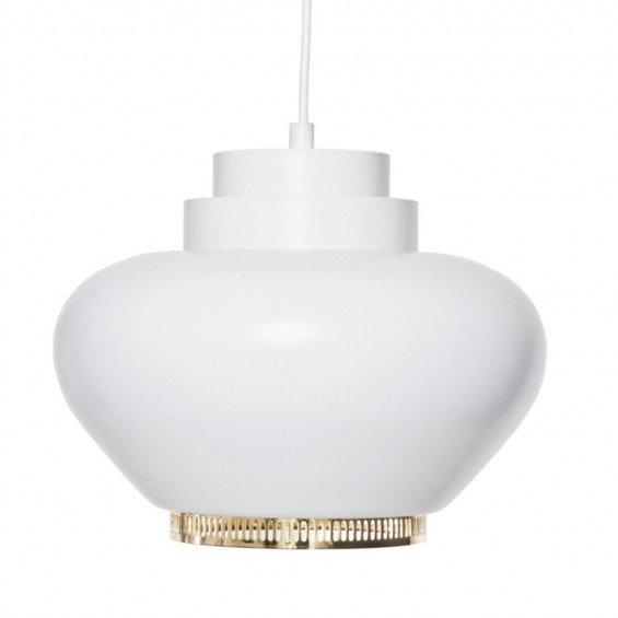 Artek A33 Hanglamp Messing