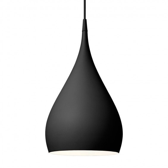 &Tradition Spinning Pendant BH1 Hanglamp
