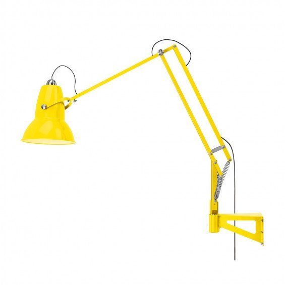 Anglepoise Original 1227 Giant Outdoor Wall Mounted Vloerlamp