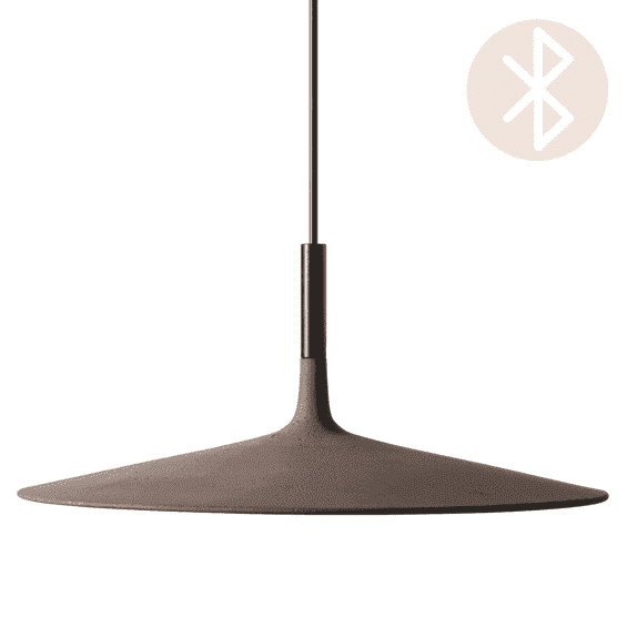 Foscarini Aplomb Large MyLight Hanglamp - Dimmen Via Bluetooth
