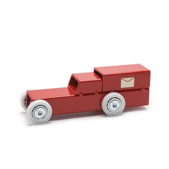 ArcheToys Post Van