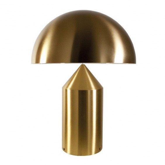 Oluce Atollo Metal Tafellamp