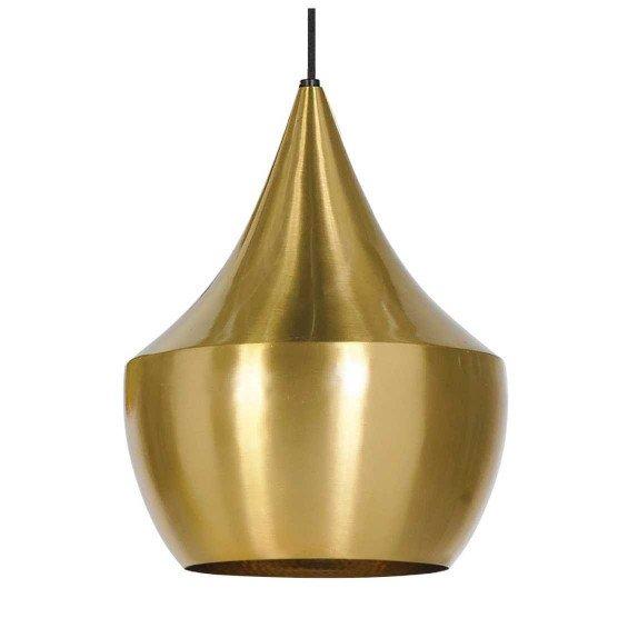 Tom Dixon Beat Light Fat Hanglamp