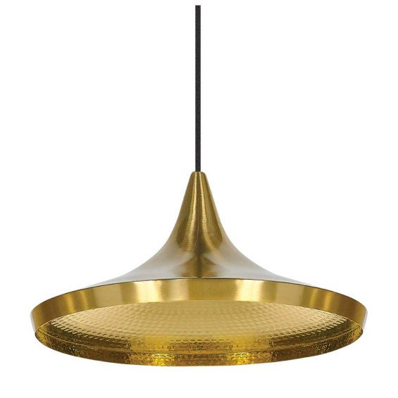 Tom Dixon Beat Light Wide Hanglamp