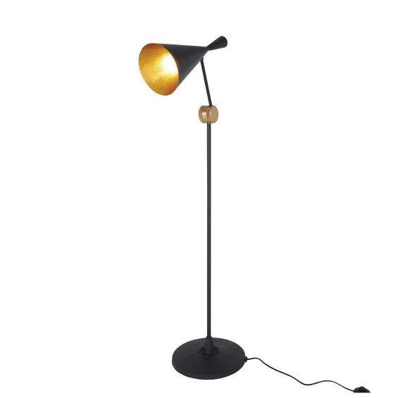 Tom Dixon Beat Floor Vloerlamp Misterdesign