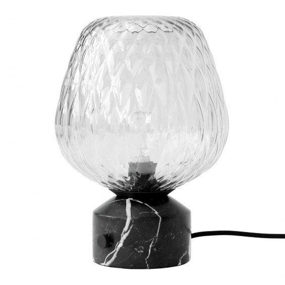 &Tradition Blown Tafellamp - Designer: Samuel Wilkinson