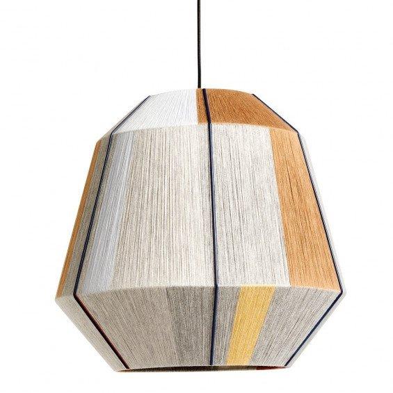 HAY Bonbon Lamp - Hang- en Tafellamp