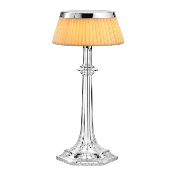 FLOS Bon Jour Versailles Small Tafellamp Philippe Starck