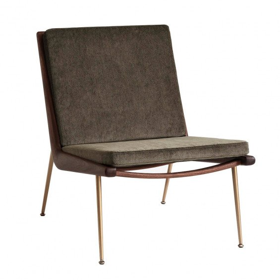 &Tradition Boomerang Fauteuil