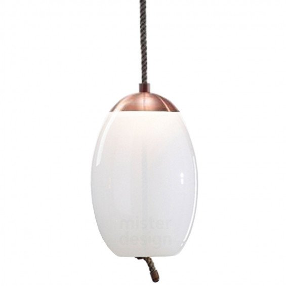 Brokis KNOT Uovo Hanglamp