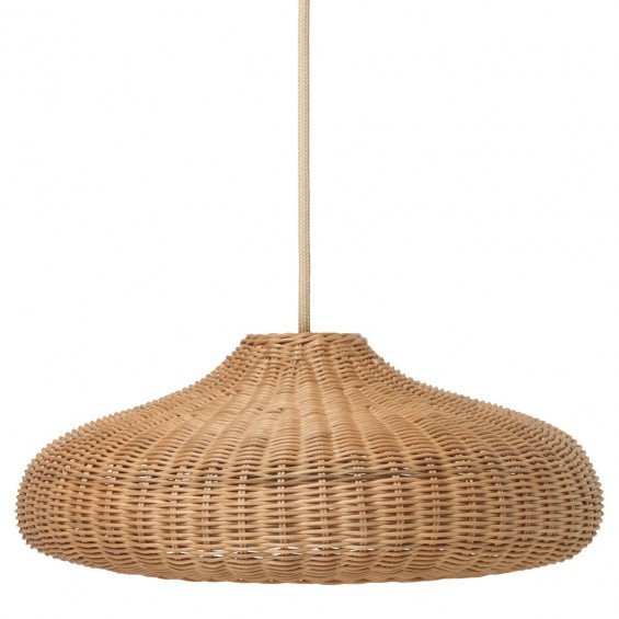Ferm Living Braided Hanglamp