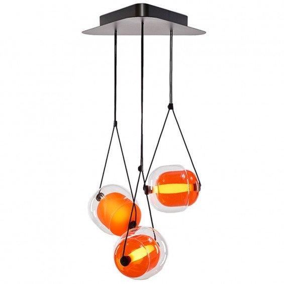 Capsula Triangle Hanglamp