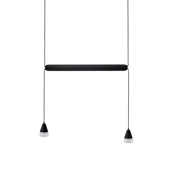Brokis Puro Single Horizontal Hanglamp