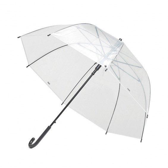 HAY Canopy Paraplu Transparant