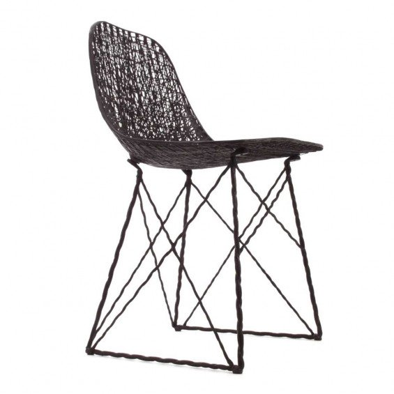 Moooi Carbon Chair Stoel