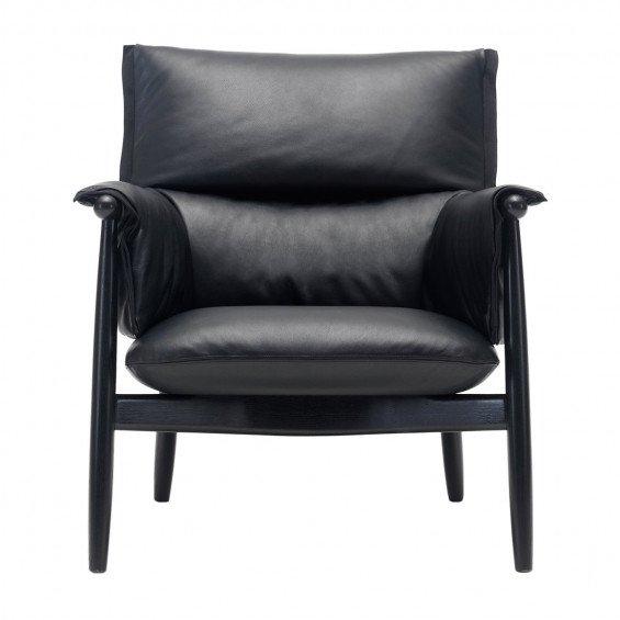 Carl Hansen & Søn E015 Embrace Loungestoel