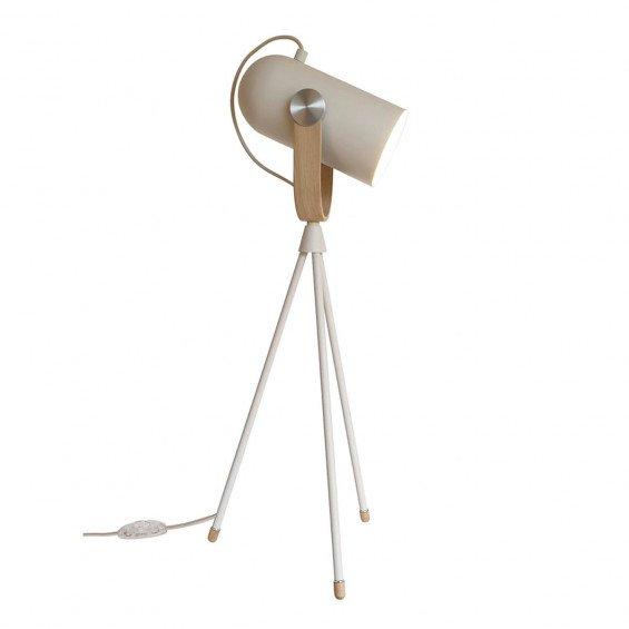 LE KLINT CARRONADE Tafellamp