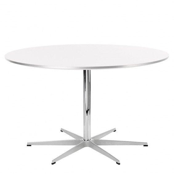 Fritz Hansen Circular Eettafel - Designed by Piet Hein