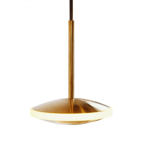 Graypants Chrona Horizontal Hanglamp