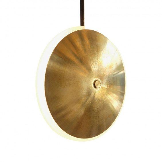 Graypants Chrona Vertical Hanglamp