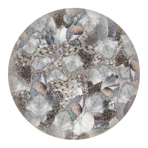 Moooi Carpets - Dodo Pavone Vloerkleed