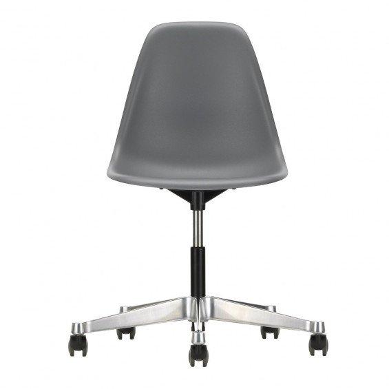 Vitra Eames Plastic Chair PSCC Bureaustoel
