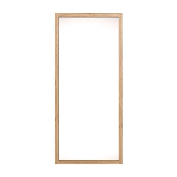 Ethnicraft Light Frame Spiegel