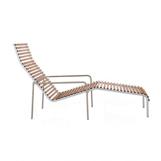 Extremis Extempore Lounge Chair
