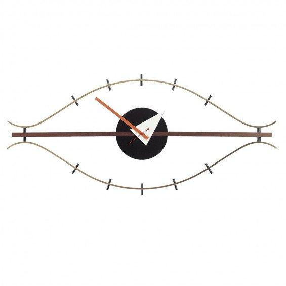 Vitra Eye Clock Klok