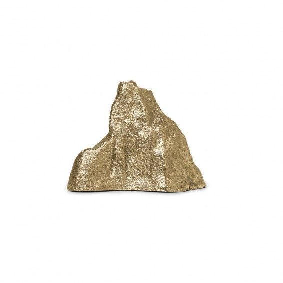 Ferm Living Stone Kaarsenhouder