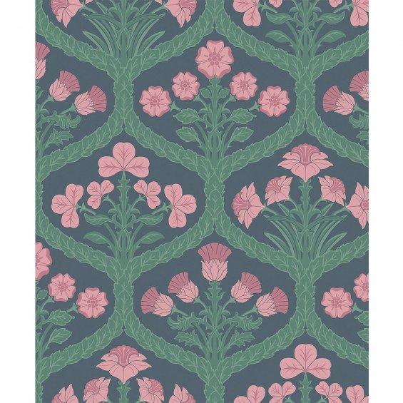 Cole & Son Floral Kingdom Behang