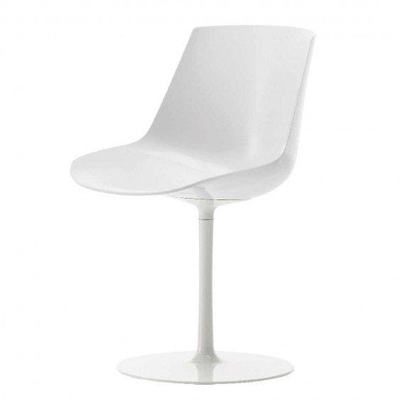 Flow Chair Trompetvoet