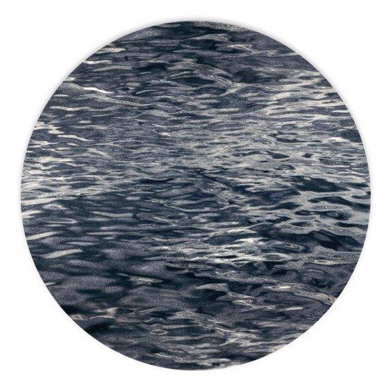 Moooi Carpets Fluid Round Vloerkleed