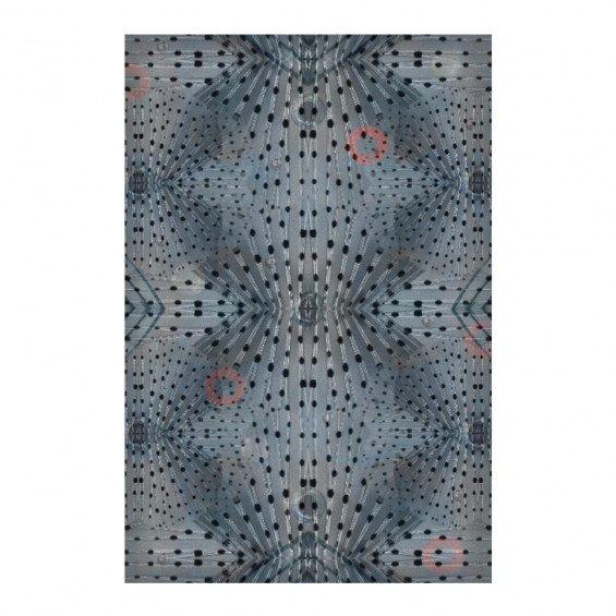 Moooi Carpets - Flying Coral Fish Vloerkleed