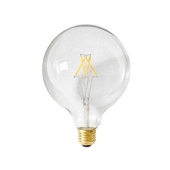 Menu Globe Bulb Helder - E27 - Dim to Warm - Ø12,5 cm.
