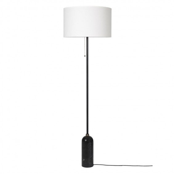 Gubi Gravity Vloerlamp